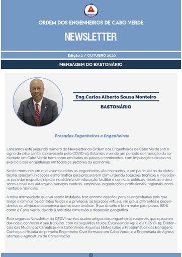 Newsletter Dez 2021